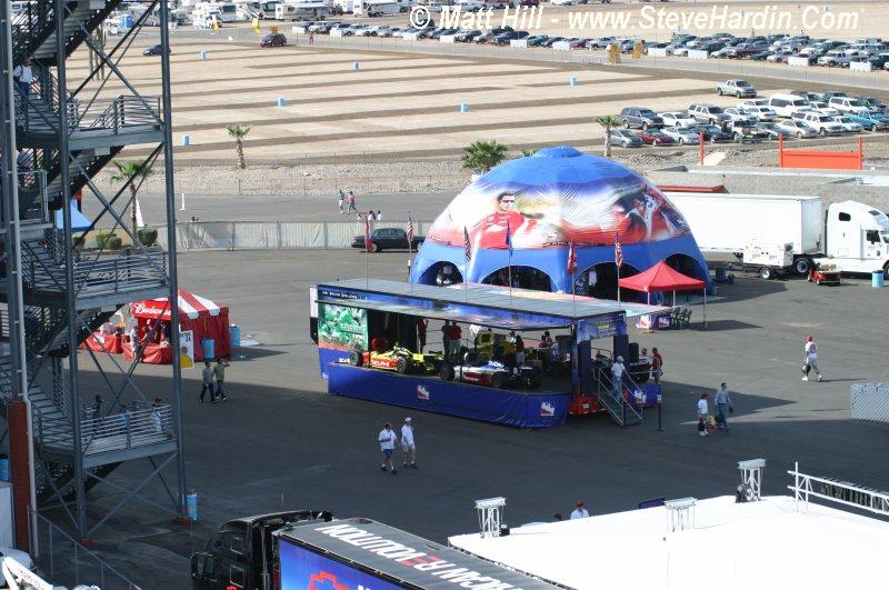 Phoenix International Raceway Virtual Tour