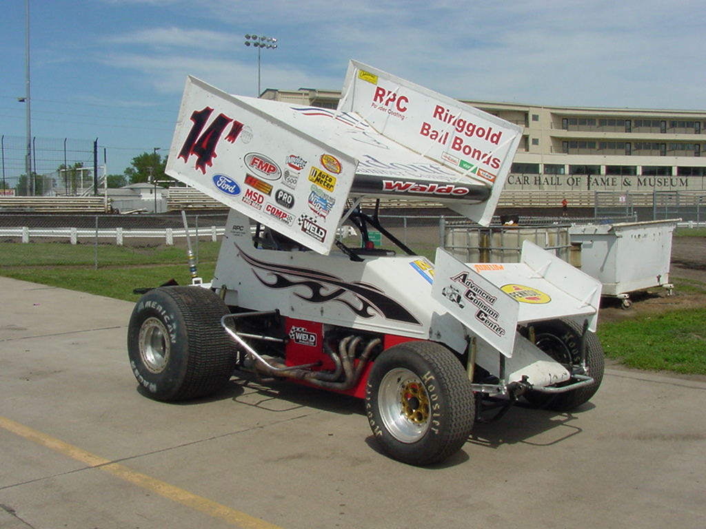 2005 Knoxville 360 Nationals August 4 5