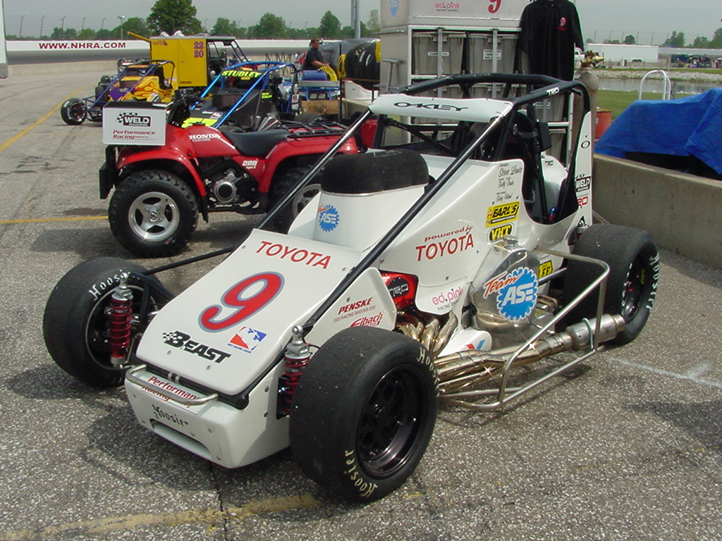 2006 Usac Midgets Night Before The 500 Photo Page 170