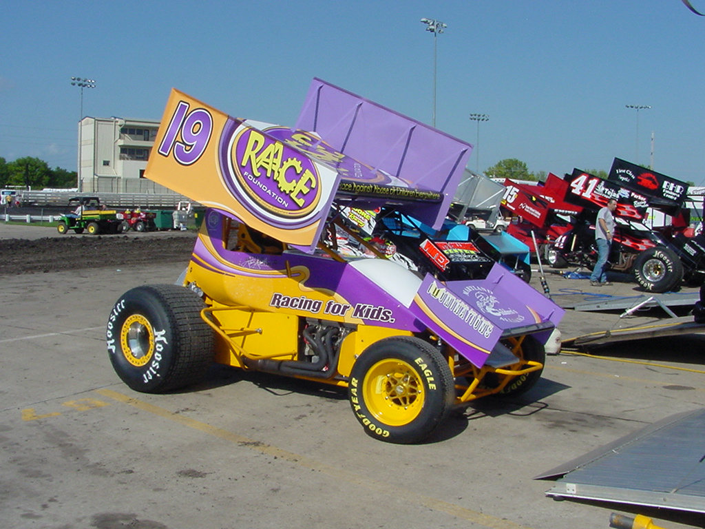 2007 47th Annual Knoxville Nationals Photo Page 197