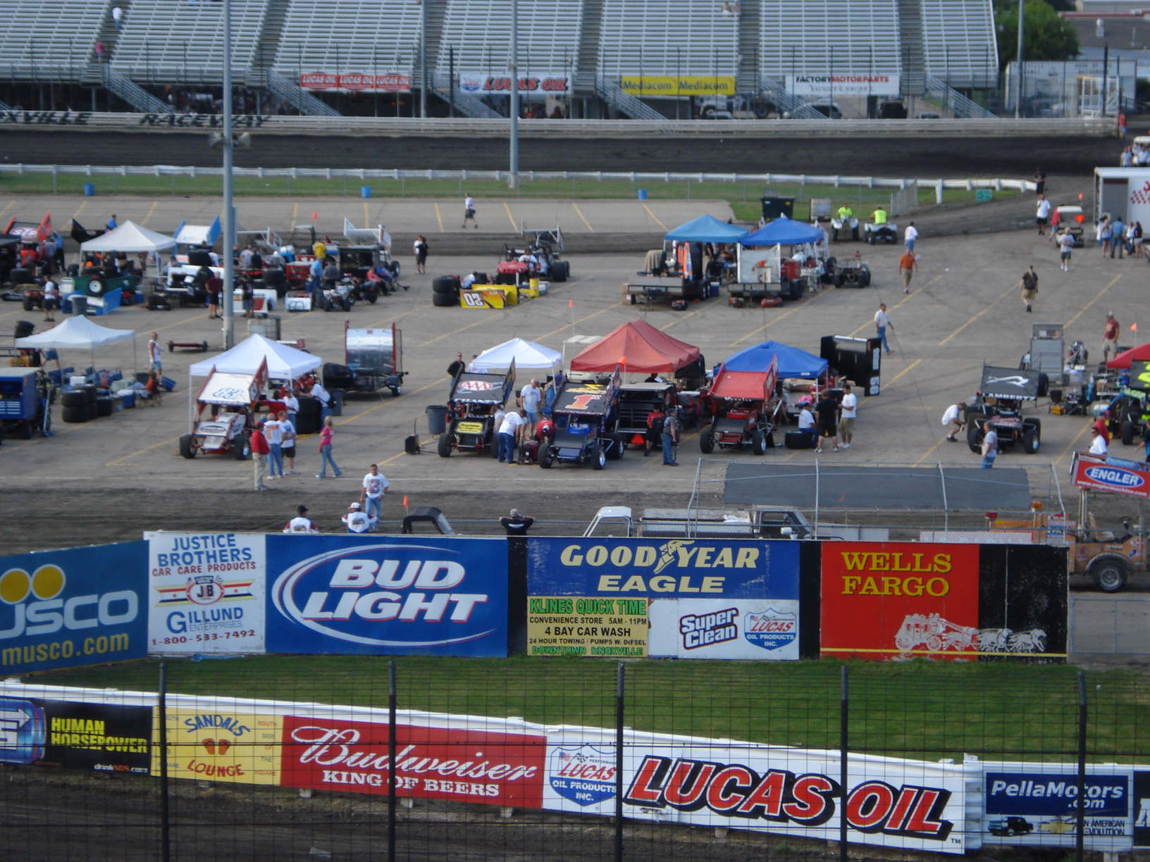 49th Annual Knoxville Nationals - Photo Page 225