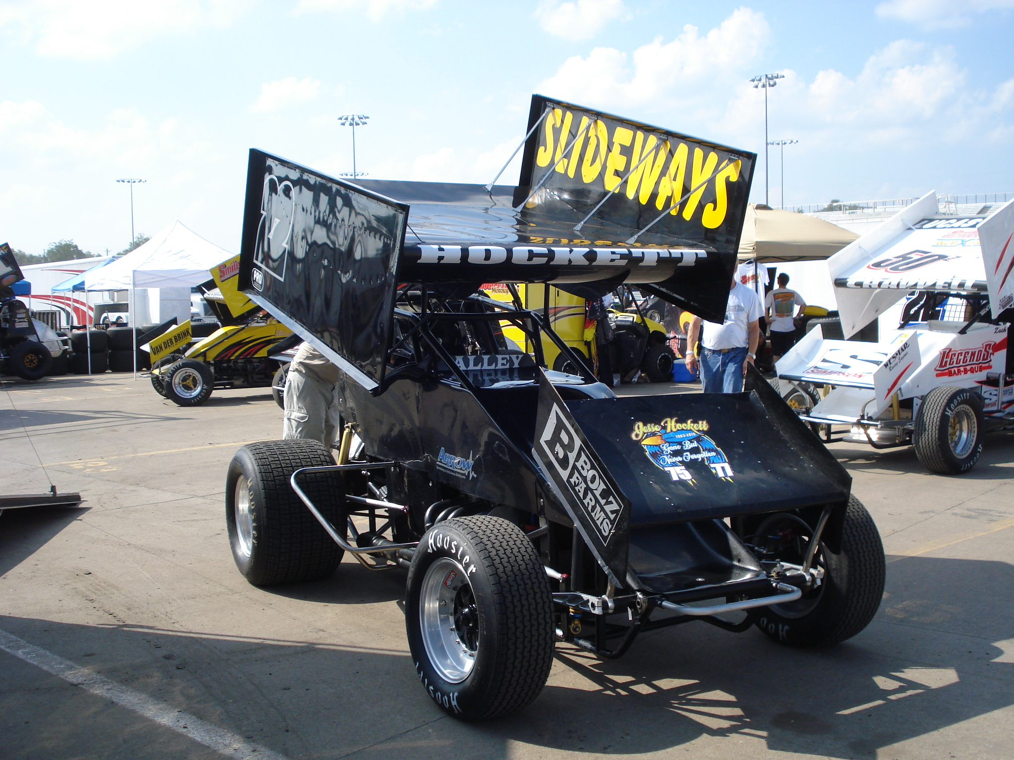 20th annual 360 knoxville nationals photo page 235 for Scott motors knoxville tn