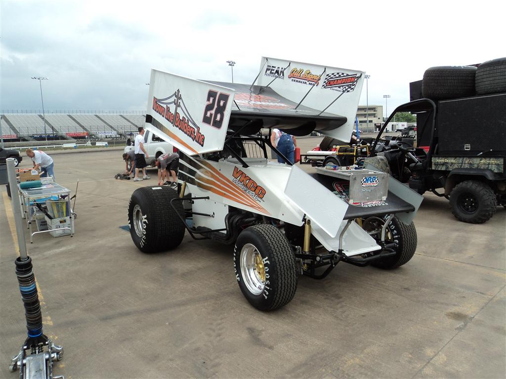 21st annual 360 knoxville nationals photo page 246 for Scott motors knoxville tn