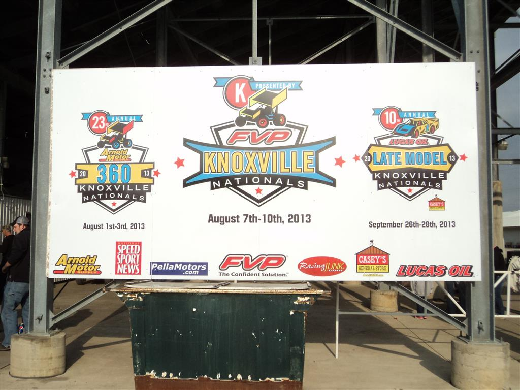 Knoxville Raceway Opening Night 4-27-13 - Photo Page 261