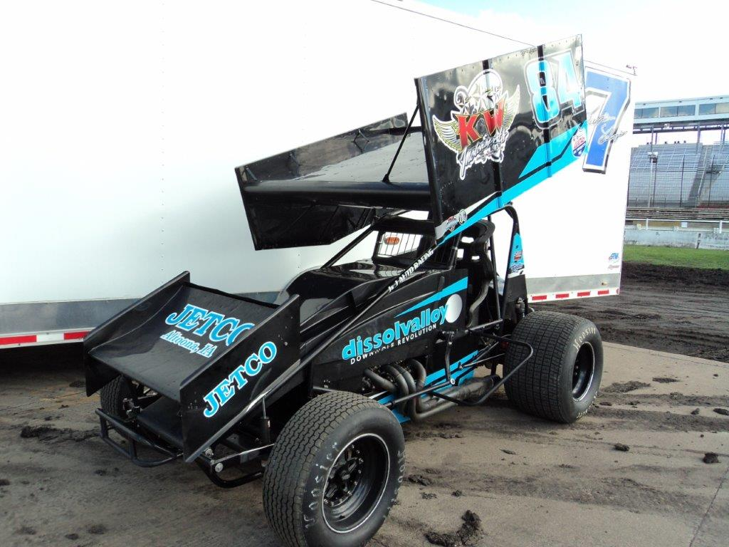 Knoxville raceway june 10 2016 photo page 300 for Scott motors knoxville tn
