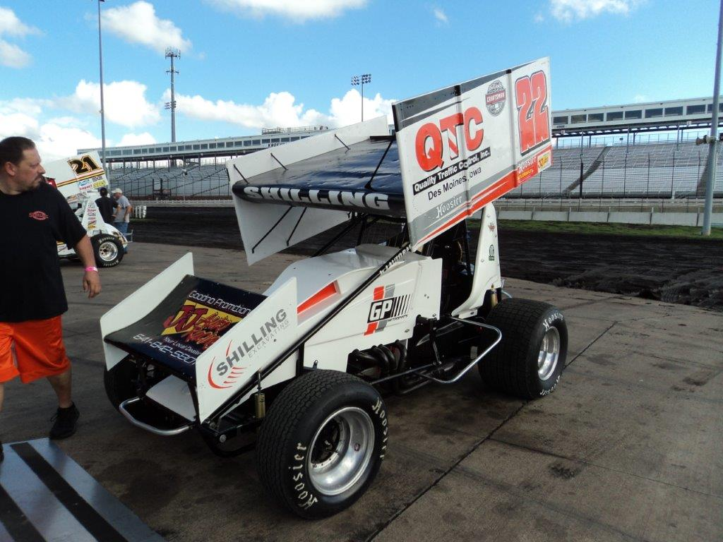 Knoxville Raceway June 10 2016 Photo Page 300