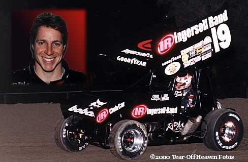 Sprint Car Photo Album Page 34