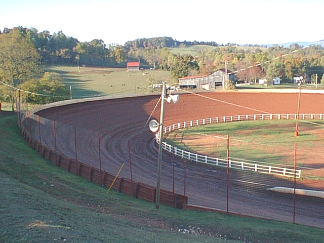 Photos Of Tazewell Speedway